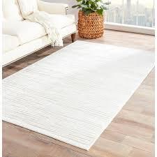 raya abstract white area rug 7u0026x276 white area rug a95 rug