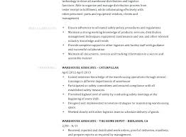 resume examples for warehouse worker sample warehouse management resume warehouse resume sample resume