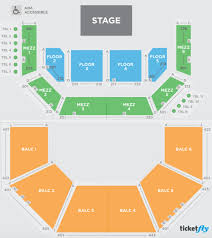 Moody Theater Austin Tx Seating Chart 61 High Quality Austin City Limits Seating Map
