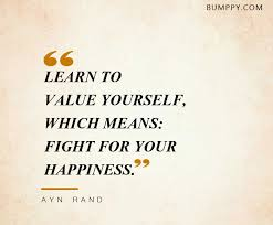 Great Quotes Awesome 48 Great Quotes By Ayn Rand That Will Influence You To See The World