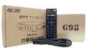 Ott Tv Box Remote