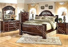 fancy king size bed – probvs