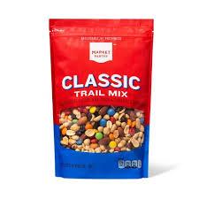 <b>Classic Trail Mix</b> - 26oz - Market Pantry™ : Target