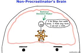 why procrastinators procrastinate wait but why why procrastinators procrastinate