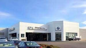 thompson bmw bmw service center
