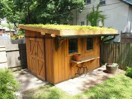 Small Picture Ideas For Garden Sheds Garden Design Ideas