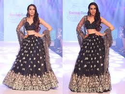 Mumbai Fashion Designers List Highlights Of Bombay Times Fashion Week 2019 Times Of India