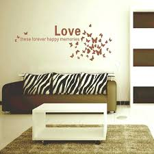 words for wall art photo frame three dimensional erflies inspire word art for walls brown sticker