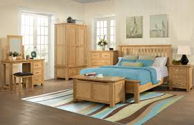 Light Oak Living Room Furniture Cheshire Light Oak 3 Drawer Bedside Chest Oak Furniture Uk