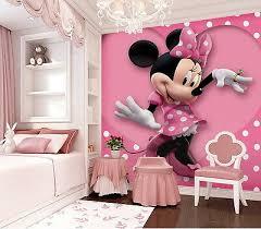 pink minnie mouse heart dot wallpaper
