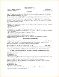 8 Resume Qualifications Summary Happy Tots