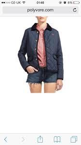 Jack Wills Navy Quilted Coat Size 8   Navy quilt, Navy and Coats & Jack Wills Navy Quilted Coat Size 8 Adamdwight.com