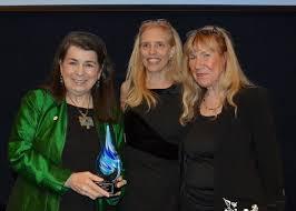 Moment Magazine - Aviva Kempner, Nadine Epstein and Carol Brown Goldberg |  Facebook