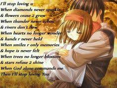 anime love wallpapers and quotes tagalog. Unique Wallpapers Desktop Images U003e Anime Love ANIME LOVERS HUGGING  Intended Love Wallpapers And Quotes Tagalog G