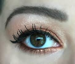 how to get winged eyeliner hooded eyes older makeup tips tricks how to tutorial