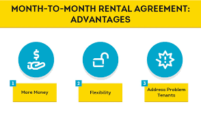 How To Manage A Month-To-Month Rental Agreement | Smartmove