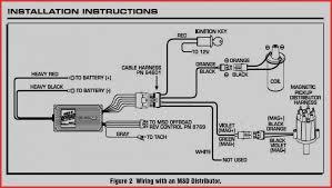 msd blaster 2 coil wiring diagram wiring diagram technic