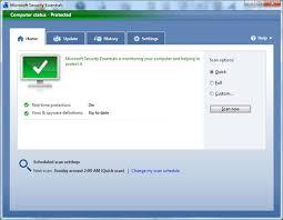 Top 5 free antivirus software 2020 for os windows. Download Free Anti Virus Software From Microsoft Digital Inspiration