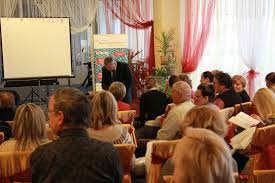 Научно образовательный семинар для врачей неврологов терапевтов и  Перед началом научно образовательного семинара Болевые синдромы в клинической практике дляпрактических врачей была организована выставочная экспозиция