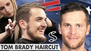 Tom Brady Hair Style tom brady hairstyle new england patriots qb nfl mens hair 3710 by wearticles.com