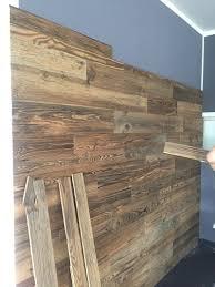 Die Besten 25 Wandverkleidung Holz Ideen Esstisch Rustikal Modern