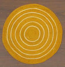 rugsville circle multi jute kilims 13627 rug 13627
