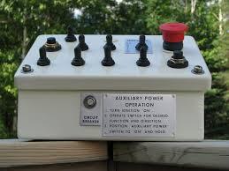 jlg control box heavy equipment parts accs jlg boom lift man lift platform control panel control box for a jlg 40f