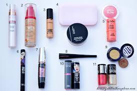 everyday makeup kit essentials makeupview co