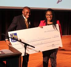 rbc royal bank black history month winning essay mary ann shadd  rbc royal bank olympian segun makinde presents black history month essay competition winner kika otiono