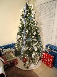 Designer Christmas Tree Ribbon 40 Fantabulous Christmas Ribbon Decoration Ideas All About