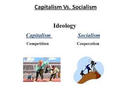 capitalism vs socialism vs communism authorstream
