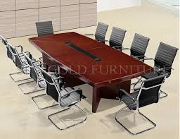 office conference table design. China New Design Durable King Size Melamine Office Conference Table (SZ-MT117) - Table, Modular X