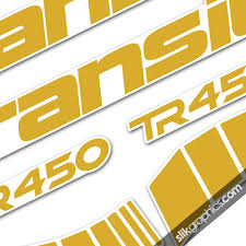 transition tr450 style decal kit images of