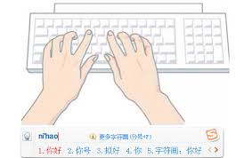 how to type in chinese how to type chinese characters