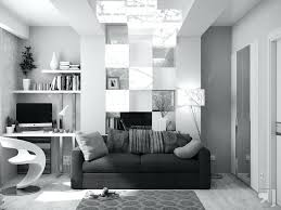 easyhomecom furniture. Black And White Office Decor. View In Gallery Contemporary Furniture For Home Ideas Easyhomecom T