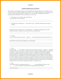 Sample Roommate Contract Printable Sample Roommate Agreement Template Form More Flatmate