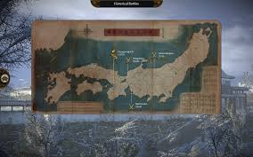 「1561 – Fourth Battle of Kawanakajima:map」の画像検索結果