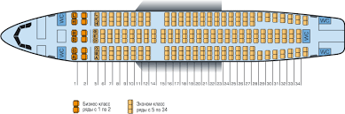 11 Proper Air Transat A310 300 Seating Chart