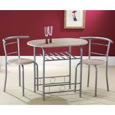 Space Saving Kitchen Interior The White Wooden Space Saving Kitchen Table In The
