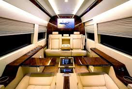 Ordinary Van's Shocking Luxury Interior Amazing Van Interior Design Interior