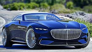 2018 maybach land yacht. beautiful 2018 2018 vision mercedesmaybach 6 cabriolet luxury car slicker than your  average to maybach land yacht youtube