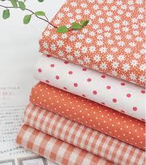 72 best Fabrics to sew and quilt images on Pinterest | Fat ... & Fat+Quarters+Bundle+Orange+Series+set+of+5+ Adamdwight.com