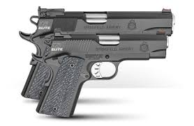 1911 Pistol Comparison Chart Ro Elite Series Springfield Armory