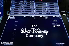 Disney Conglomerate Chart Disneys Top Companies And Brands