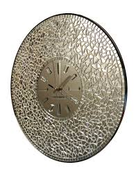 mirror wall clockwall clockswall