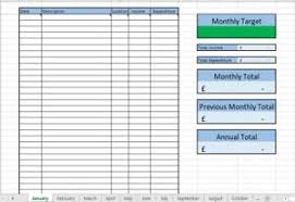Accounting Sheets For Small Business Details About Accounting Spreadsheet For Small Businesses