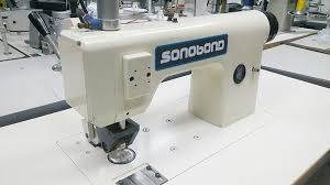 Sonobond Ultrasonic Sewing Machine