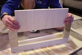 how to make shaker cabinet doors. That\u0027s How To Make Shaker Cabinet Doors T
