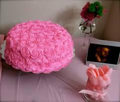 flower baby shower decoration ideas