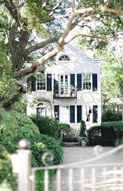 white exterior paint colour with black trim